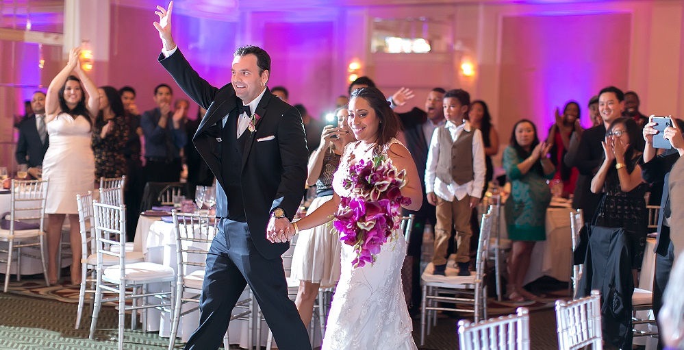 20 Wedding Party Entrance Song Suggestions