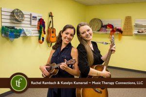 Fun DMC: A Musical Journey featuring Katey Kamerad