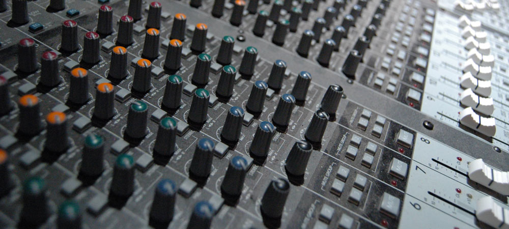 Ask A Sound Engineer