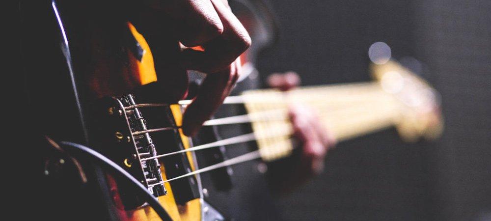 Ask A Bass Player