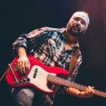 Steve Gragert Lick Creek Country Band