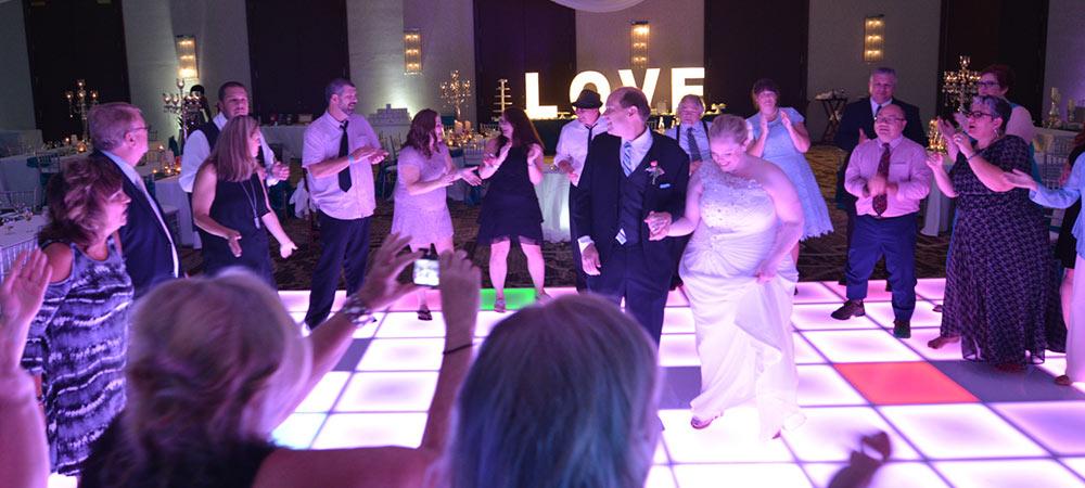 My Top Ten Wedding Moments
