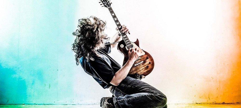 Ask A Guitar Player