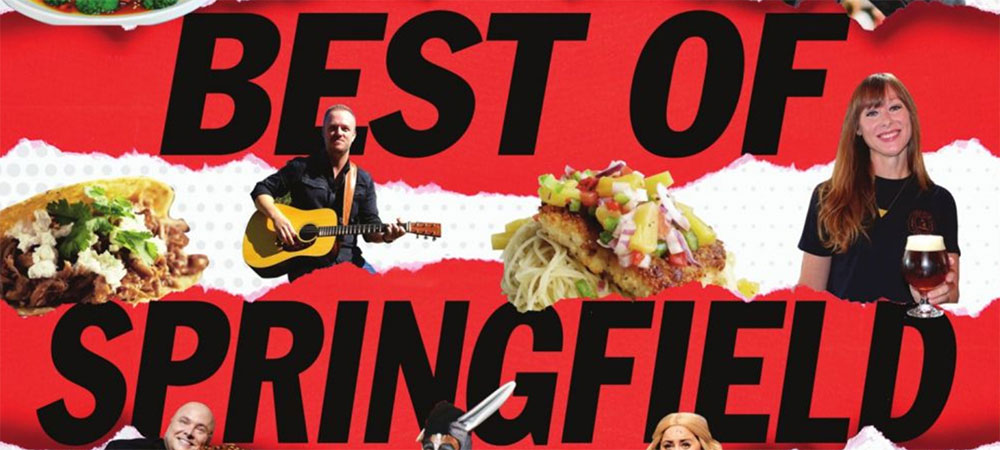 Illinois Times Best of Springfield 2018